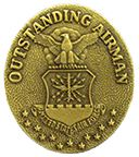 12 Outstanding Airmen of the Year for 2016