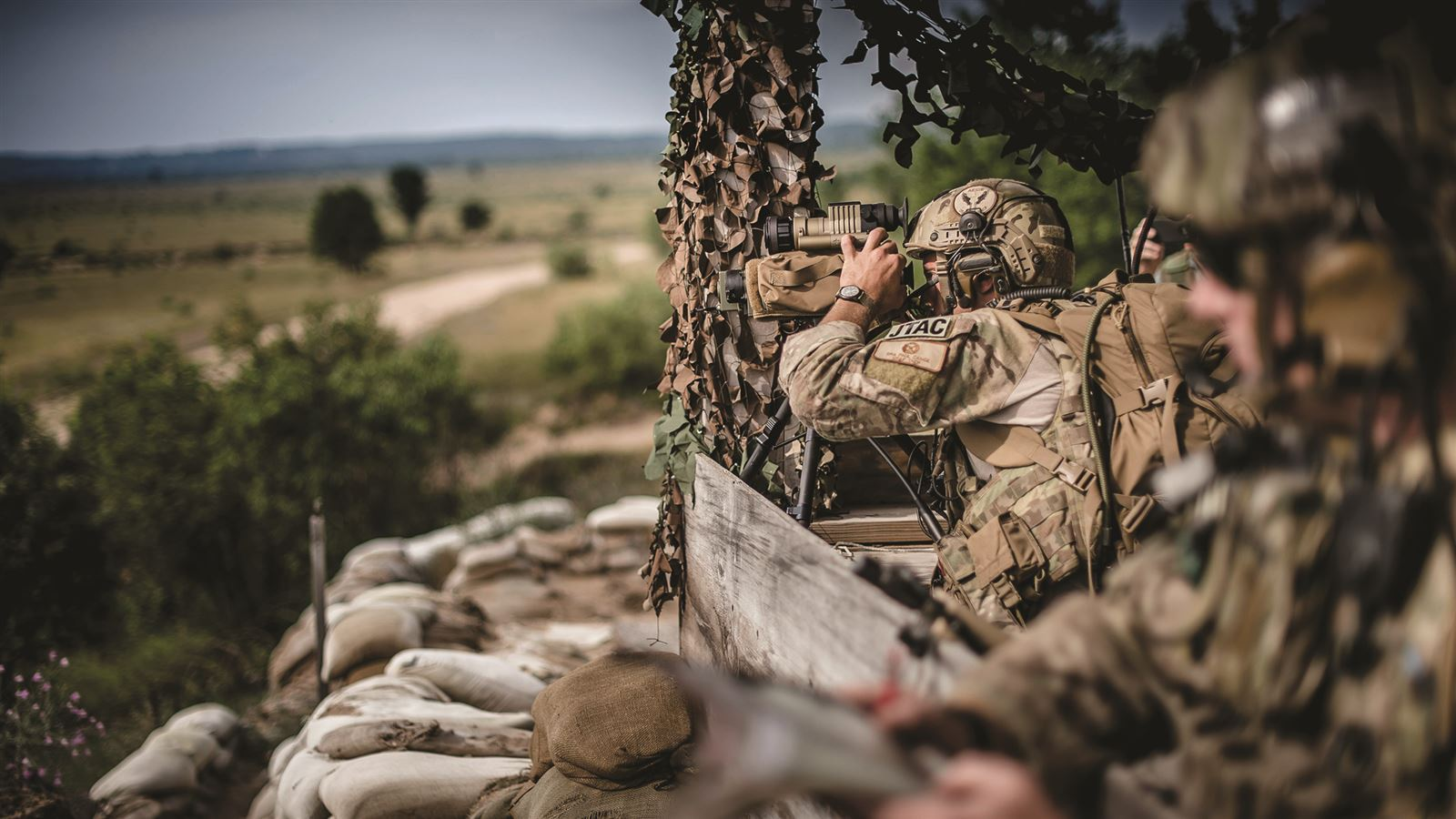 Battlefield Airmen incentive pay to be based on skill versus duty