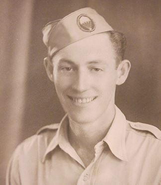 WWII commando given posthumous medal