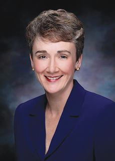 Trump to nominate Heather Wilson as next Air Force Secretary