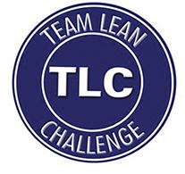 Team Lean Challenge for weight management
