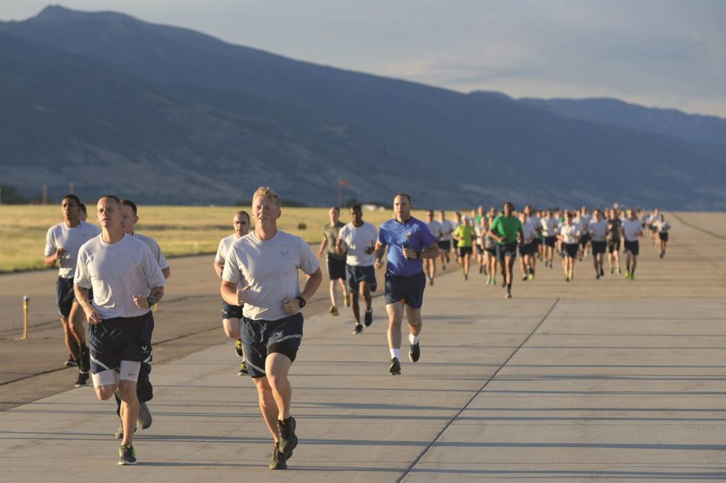 Hilltop Times – Covering Hill AFB since 1948