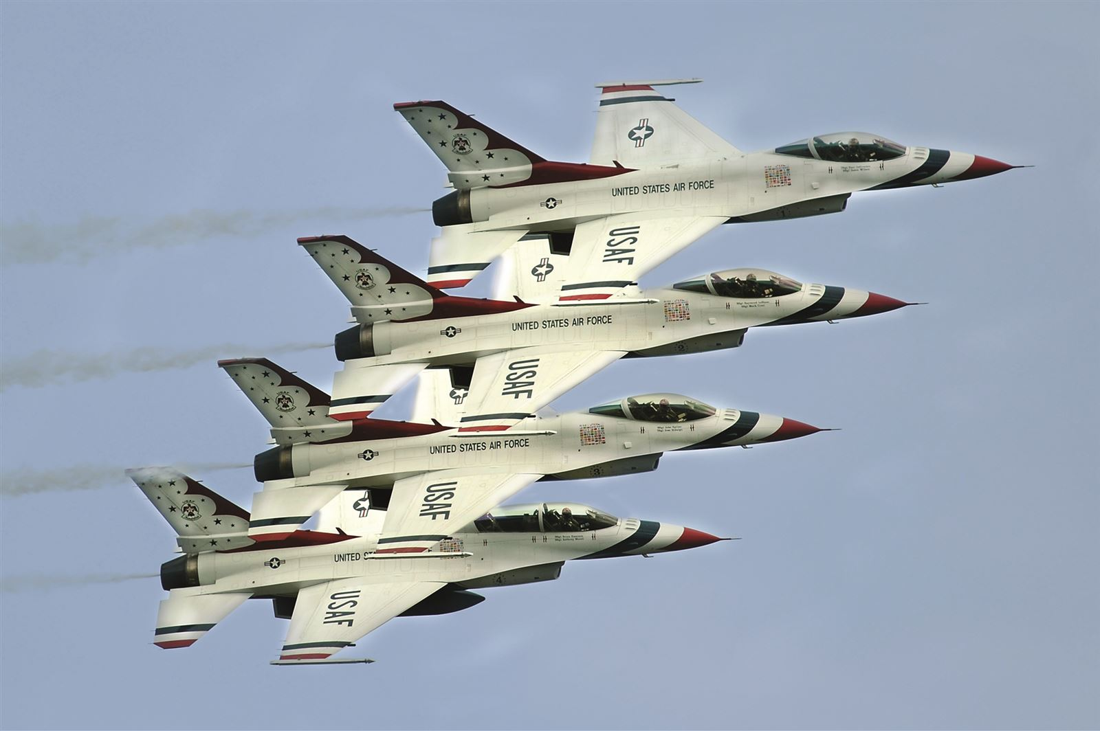 Hill Air and Space show returns this weekend