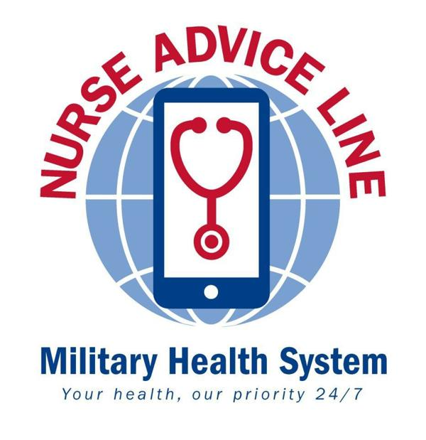 MHS Nurse Advice Line is only a call or click away
