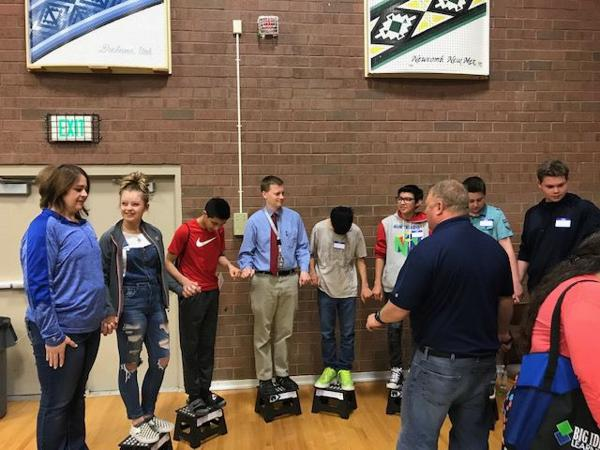 Hill STEM reaches students in southeast Utah