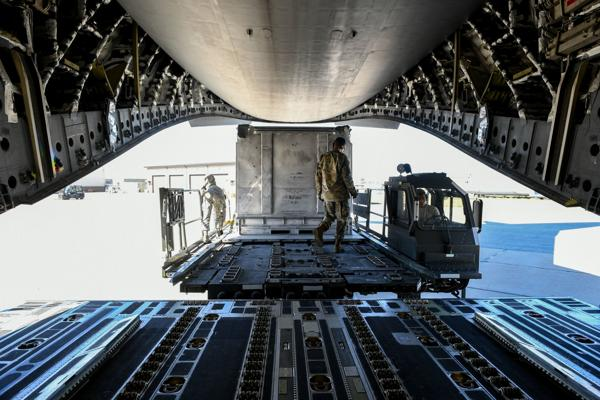 2019 a busy year for Hill's 75th Logistics Readiness Squadron