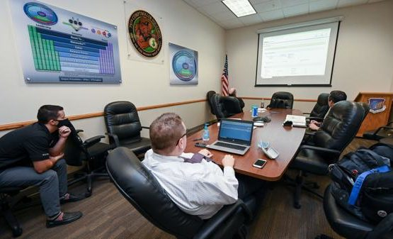 Team effort makes 75th CPTS's fiscal 2020 closeout a success
