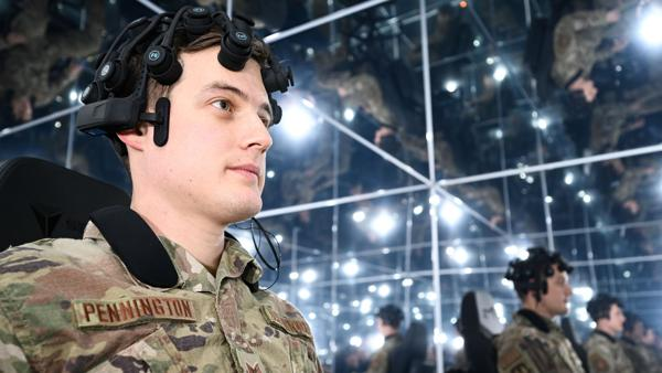 Hill's 775th EOD Flight use, help refine 'mindset training cube' to build better warfighter